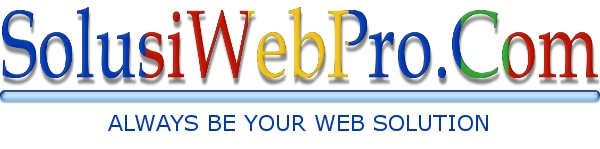 Always Be Your Web Solution