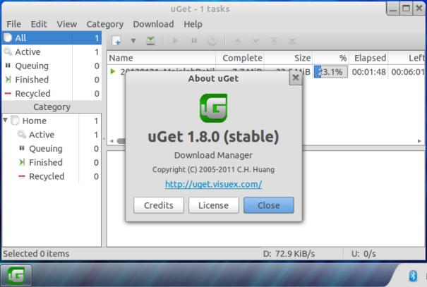 install_uget5
